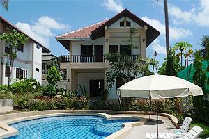 Коттеджи в тайланде аренда рукотворные острова дубай