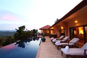 Долгосрочная аренда виллы в тайланде недвижимость в турции у моря купить