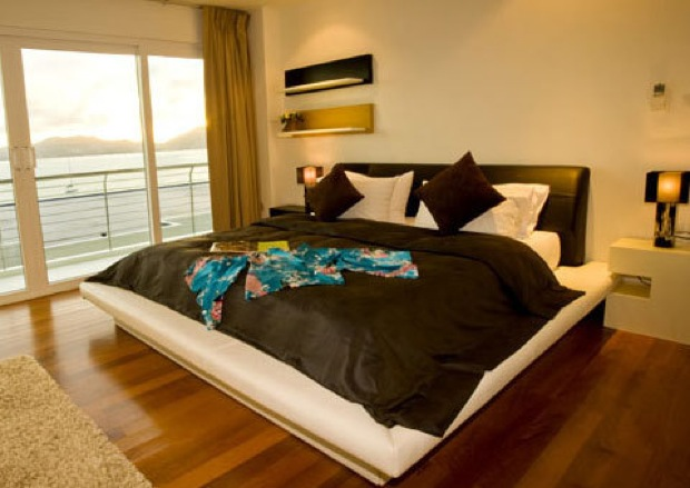 Аренда виллы Lux Villa Panwa Beach на 8-9 гостей