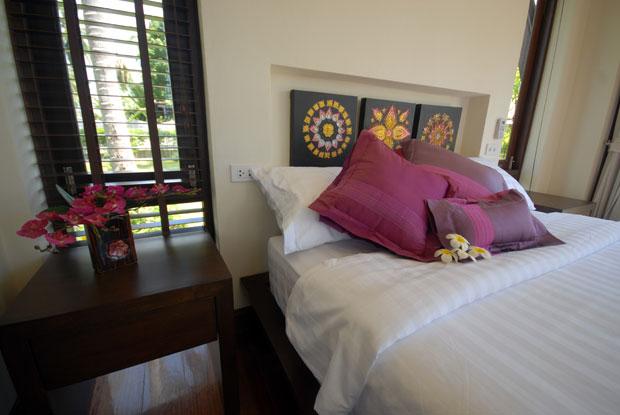 Аренда виллы Villa Orchid на 8 гостей