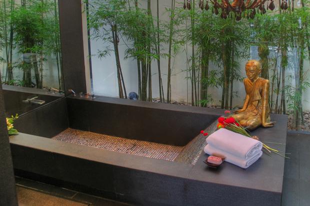 Аренда виллы Yin на 8 гостей