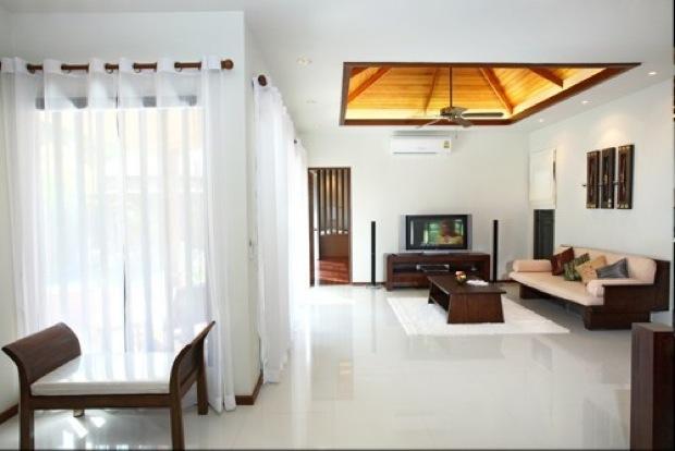 Аренда виллы Villa Modern на 6 гостей
