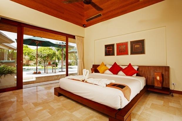 Аренда виллы Thai Bali на 6 гостей