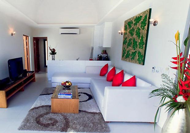 Аренда виллы Modern Pool Villa BR на 2 гостей +дети