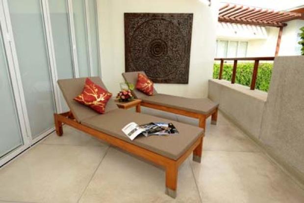 Аренда виллы Chava  Thai Deluxe  на 6 гостей