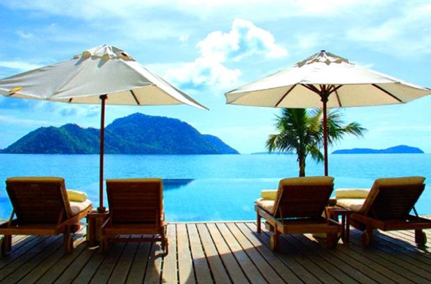 Аренда виллы Andaman Cove Condos  на 6-7 гостей