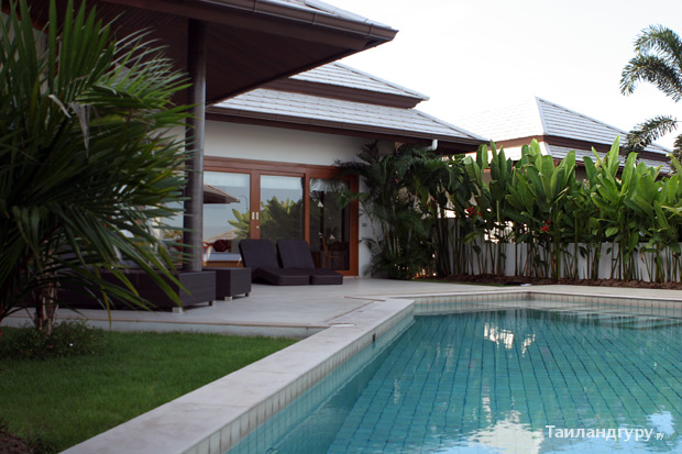 Аренда виллы Horizon Villa 19G на 6 гостей +дети