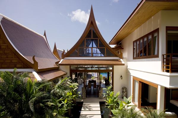 Аренда виллы Villa Haineu  на 10 гостей