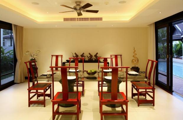 Аренда виллы Maan Tawan Villa 10 на 6-7 гостей