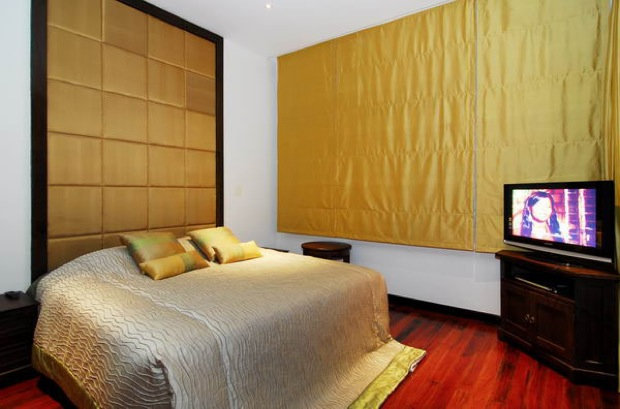Аренда виллы Maan Tawan Lotus Penthouse на 6 гостей