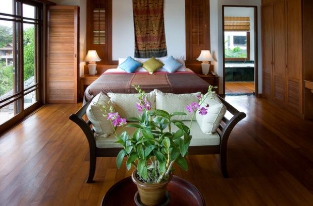 Аренда виллы Arawan на 10 гостей