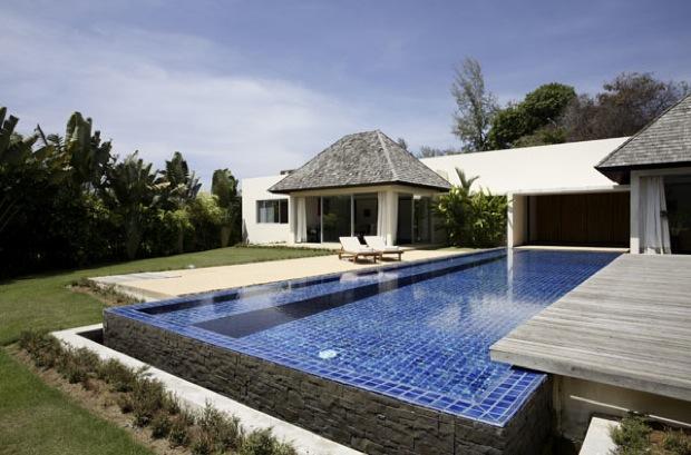 Аренда виллы Layan Estate Villa B на 6 гостей