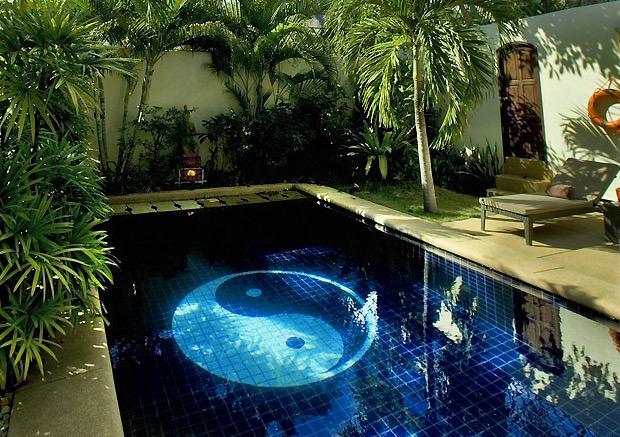 Аренда виллы Traditional Tropical Deluxe Villa на 4 гостей +дети