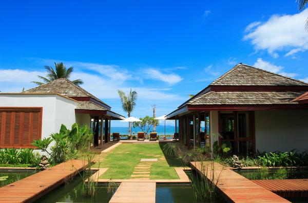 Аренда виллы Baan Phulay на 10 гостей