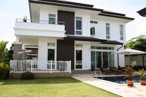 Аренда виллы Villa near Bang Tao Beach на 8 гостей